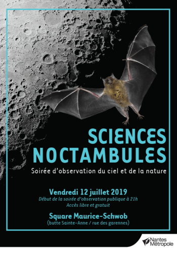 Xl sciences noctambules