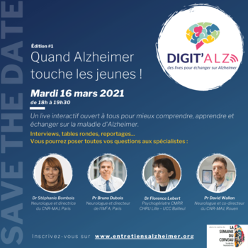 Xl save the date digit alz 2021
